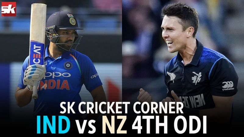 Ind vs NZ 4th ODI Highlights | Match Analysis | Sportskeeda Cricket Corner
