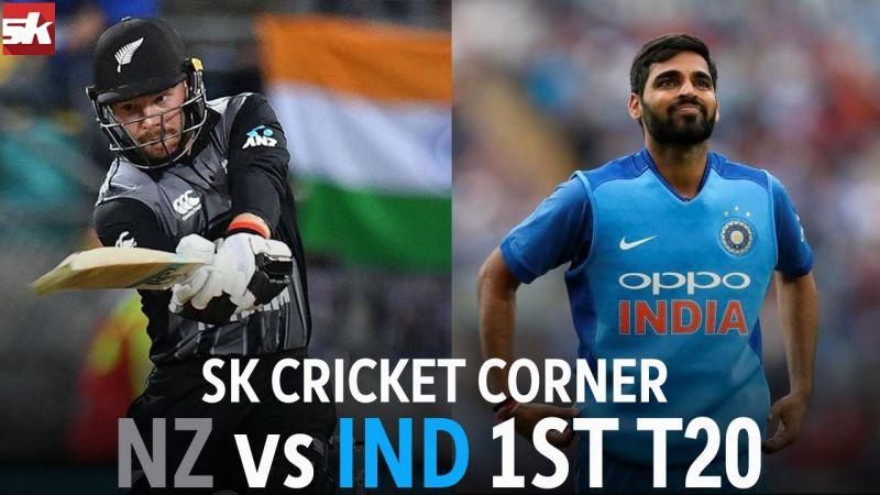 Ind vs NZ 1st T20 | Post match analysis | Cricket News | Indian Cricket | SK Cricket Corner