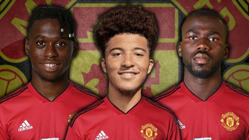 Manchester United Transfer News: Ole Gunnar Solskjaer's