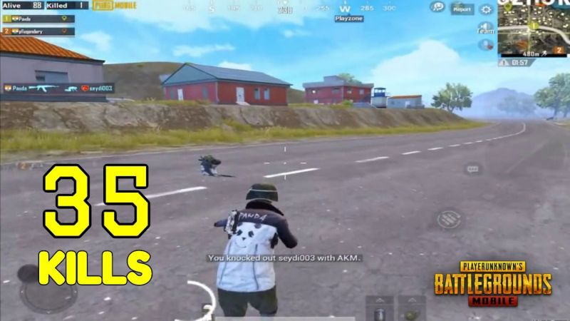 HOW to DEAL WITH HACKER at PUBG Mobile | 20 KILLS DUO vs SQUAD