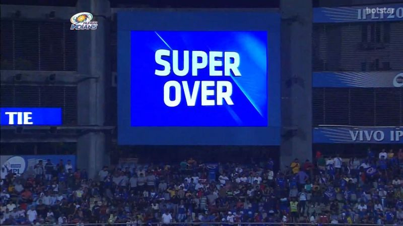 Cricket: 5 Lesser known facts about Super Over