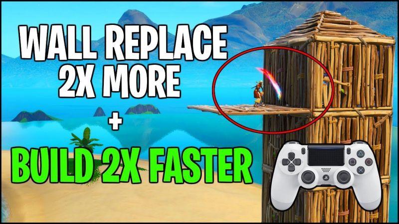 4 Advanced Build Strats for Season 9 (Fortnite Build Tips)
