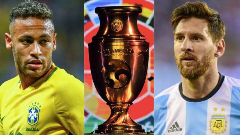 Brazil Vs Argentina, Copa America Semi-final, 2019 - Tactical Preview