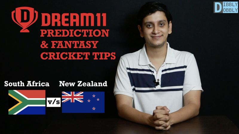 World Cup 2019: Match 29, NZ vs WI Dream11 Predictions, Playing XI