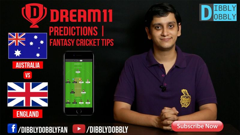 World Cup 2019: Match 14, Ind Vs Aus Dream11 Prediction