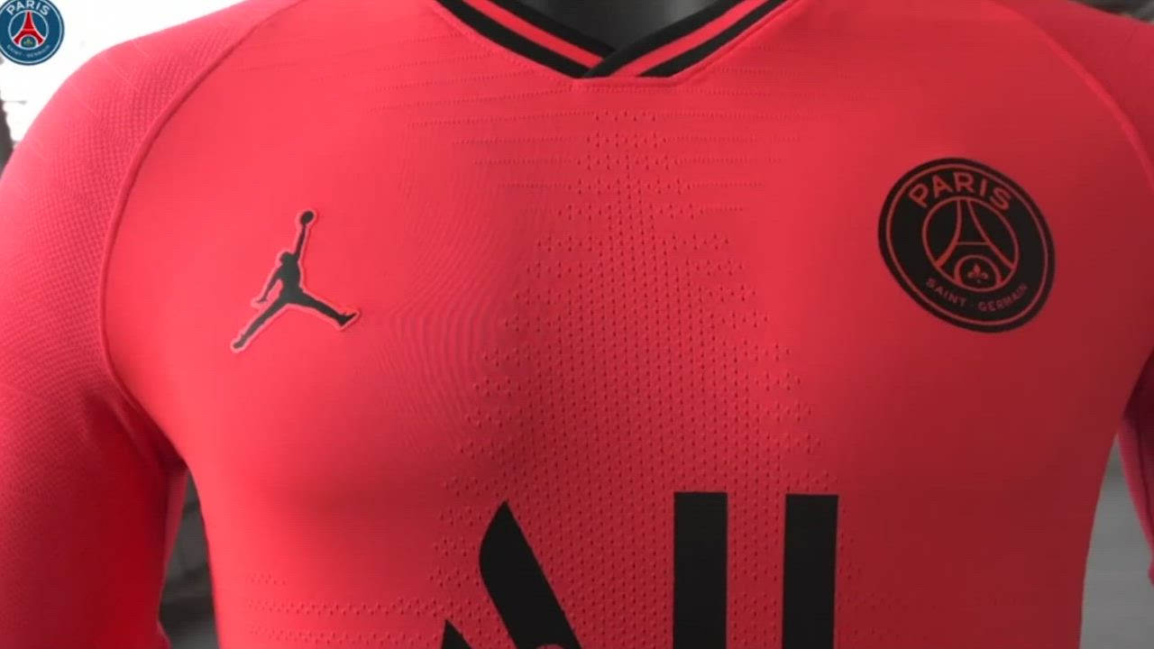 factory authentic 19ecd a09d1 PSG Jersey Unveiling: Neymar and Mbappe reveals PSG's New ...
