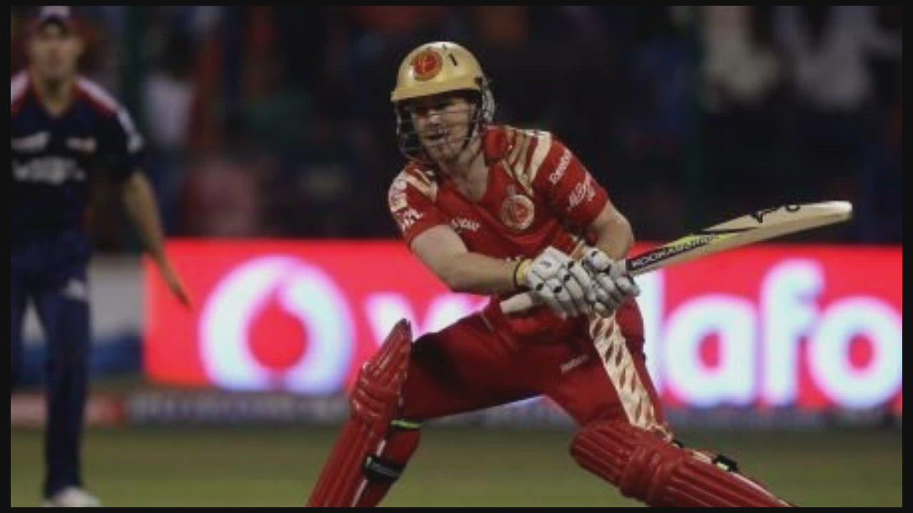 IPL 2020: मध्यक्रम के तीन बल्लेबाज जिन्हें किंग्स XI पंजाब नीलामी में खरीद सकती हैं