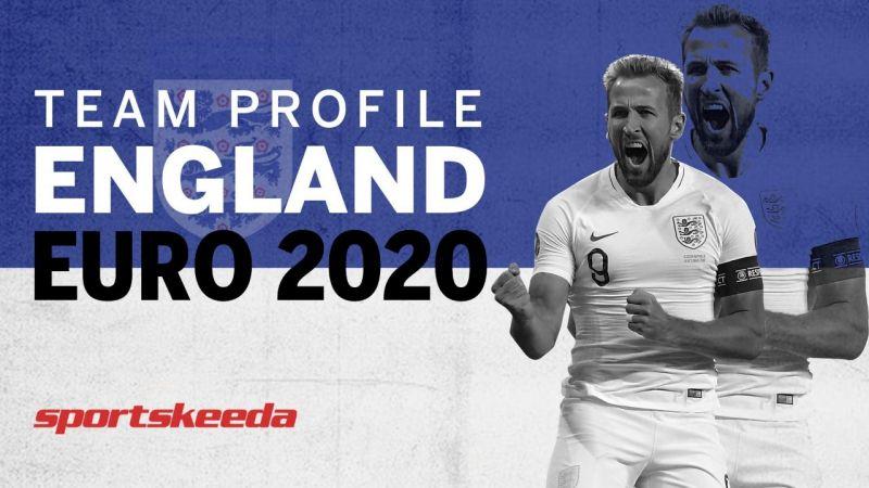 England Team Profile - EURO 2020 | Top Players, Probable ...